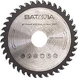 Batavia TCT Sägeblatt 48 Zähne für die T-Raxx Tauchsäge 'Kompakt'