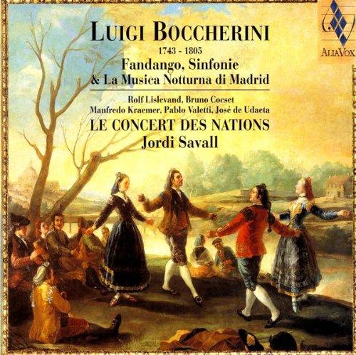 Quintetto in Do Maggiore La Mu...