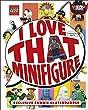 LEGO® I Love That Minifigure!
