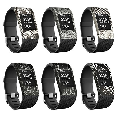 yinuo-6-pcs-band-cover-for-fitbit-surge-slim-designer-sleeve-protector-accessories-set-5