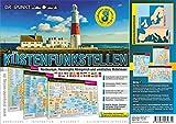 Info-Tafel-Set Küstenfunkstellen: Küstenfunkstellen. Tafel-Set bestehend aus 3 Info-Tafeln. KüFuSt Nordeuropa, UK und westliches Mittelmeer.