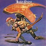 Judas Priest: Rocka' Rolla (Audio CD)
