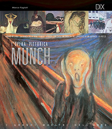 % Munch. L'opera pittorica ebook gratis