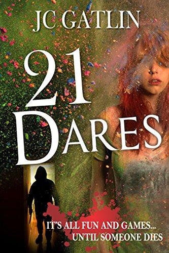 21 Dares: A Florida Suspense Mystery
