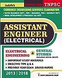Tnpsc Assistant Engineer Electrical (Electrical Engineering & General Studies)