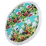 Per l'età: adulti  L'applicazione di genere: femminile  style design: floreale  Nome del tessuto: poliestere  composizione nel tessuto: fibre di poliestere (poliestere)  contenuto tessuto: 60...