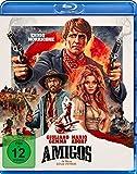 Amigos - Blu-ray