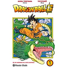 Dragon Ball Super nº 01