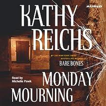 Monday Mourning: Temperance Brennan, Book 7