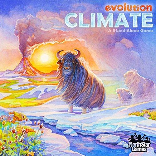 Evolution Climate - English