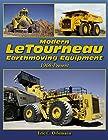 Modern LeTourneau Earthmoving Equipment - 1968 - Present