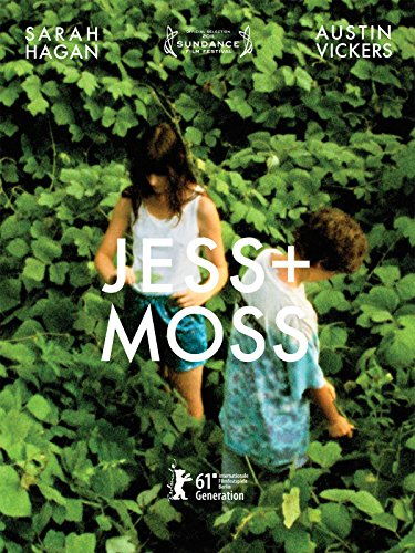 Jess + Moss [OV] (Western School)