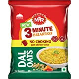 MTR 3-Min Dal Oats Pouch, 48 g