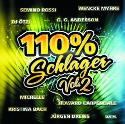 110% Schlager - Vol. 2