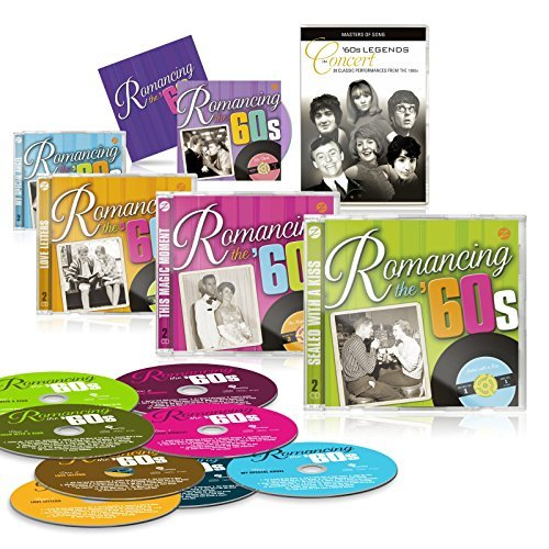 romancing-the-60s-8-cd-set-by-zestify-as-seen-on-tv-8-cds-bonus-cd-60s-duets-free-dvd-60s-legends-in