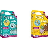 Galt Toys, Bubble Lab, Science Kit for Kids, Ages 5 Years Plus & Toys, Dino Lab, Science Kit for Kids, Ages 5 Years Plus