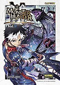 Monster Hunter EPIC 3 par Ryuuta Fuse