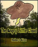Book cover image for The Angry Little Cloud: Children's Book About Acceptance