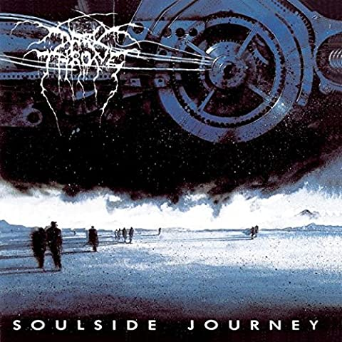Soulside Journey [Vinyl LP]