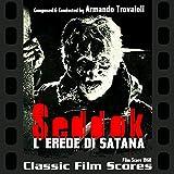 Seddok- l' erede di Satana (Film Score 1960)