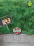Sperli Dill SPERLI's Brevi, 5 Saatscheiben