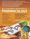 Self Assessment and Review of Pharmacology