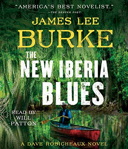 The New Iberia Blues: A Dave Robicheaux Novel - General Kinder Für Patton