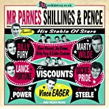 Mr Parnes, Shillings & Pence