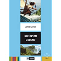 Robinson Crusoe. Con File audio per il download