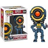 Funko- Pop Games: Apex Legends-Pathfinder Collectible Toy, Multicolore, 43289