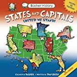 Basher History: States and Capitals: United We Stand by Basher, Simon, Green, Dan, Widmer, Edward (2014) Paperback