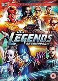 Dc'S Legends Of Tomorrow - Seasons 1 & 2 [Edizione: Regno Unito] [Import italien]