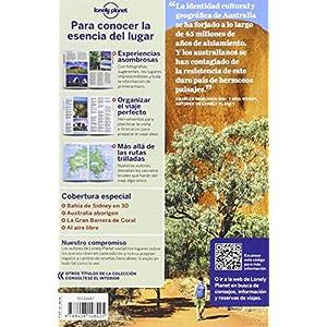 Australia (Lonely Planet-Guías de país)