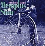 Songtexte von Memphis Slim - 1960 London Sessions