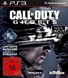Call of Duty: Ghosts Free Fall Edition (100% uncut) - [PlayStation 3]