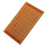 ILS - 1 pc 9 x 15 centimetri PCB circuito prototipazione stampati bordo breadboard