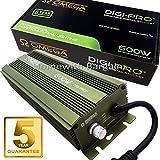OMEGA 600w 'Super Lumen' Dimmable Digital Ballast 660w,600w,400w,250w