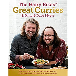 The Hairy Bikers' Great Curries 8