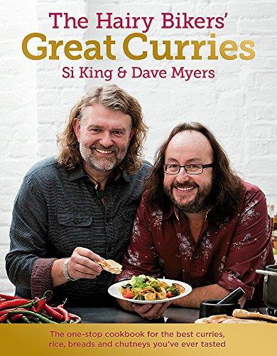 The Hairy Bikers' Great Curries (Hairy Bikers Cookbook)