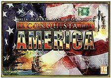 PC - La conquista dell'America (Include 4 Giochi) [Edizione Italiana]