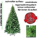 Künstlicher Weihnachtsbaum von , 150cm - 2