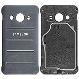 Original Samsung Glas Akkudeckel black
