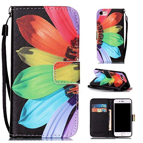 iphone-7-custodia-in-pelle-protettiva-flip-covercozy-hut-per-iphone-7-snap-on-magnetico-bookstyle-tp