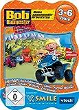 VTech 80-092304 - V.Smile Lernspiel Bob der Baumeister