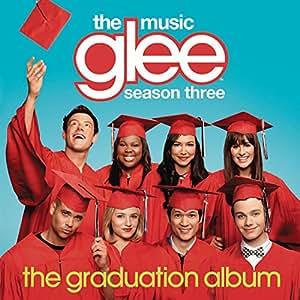 Glee: The Music - Graduation Album