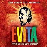 Evita 2006 London Cast Recording