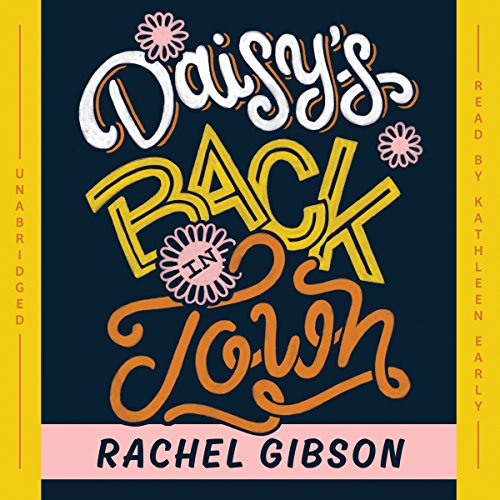 Daisy's Back in Town  Audiolibri
