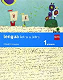 Lengua: mar de palabras. 1 Primaria. Savia de Nadia Aguiar (1 may 2014) Tapa blanda