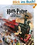 Harry Potter, Band 1: Harry Potter un...