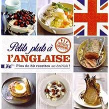 Petits plats à l'anglaise